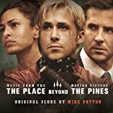 Mike Patton The Place Beyond The Pines O.S.T. [VINYL]