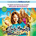 Judy Moody and the Not Bummer Summer Audiobook by Megan McDonald Narrated by Barbara Rosenblat