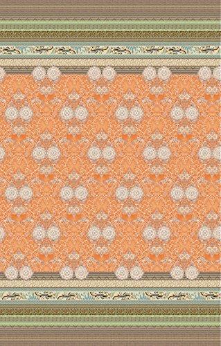 Bassetti Granfoulard telo arredo LOTO var.9 180x270 cm aragosta