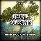 High Rockin' Swing