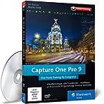 Capture One Pro 9 - Das Praxis-Traini...