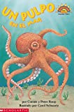 Octopus Under The Sea (un Pulpo En El Mar) Level 1 (Hola, Lector!, Ciencias. Nivel 1) (Spanish Edition) (0439250412) by Roop, Connie