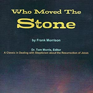 Who Moved the Stone by Frank Morrison & Other Essays | [Frank Morrison]