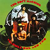 Volumes One And Two By Soft Machine (1989-06-12)