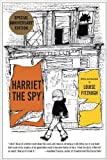 img - for Harriet the Spy: 50th Anniversary Edition (Hardback) - Common book / textbook / text book
