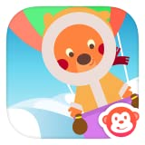 Monki Shake It - Language Learning for Kids and Toddlers