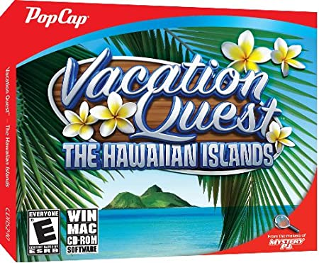 Vacation Quest Hawaiian Islands