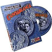 Murphys Magic Palms Of Steel 4: Cashablanca By Curtis Kam DVD