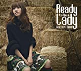Ready to be a lady(DVD付)【ジャケットA】
