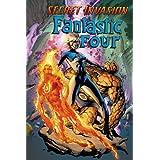 Secret Invasion: Fantastic Fourby Roberto Aguirre-Sacasa