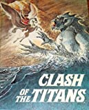 H. Pemsteen The Clash of the Titans Storybook