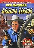 Rare Western Double Feature: Arizona Terror (1931) / Range Warfare (1934)