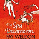 The Spa Decameron Audiobook by Fay Weldon Narrated by Rula Lenska