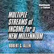 Multiple Streams of Income for a New Millennium | Robert G. Allen