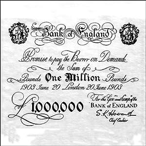 Die Millionen Pfund Note Hörbuch