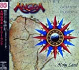 Holy Land by Angra (2008-07-23)