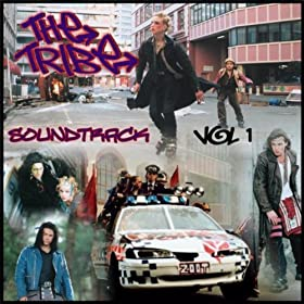The Tribe Soundtrack, Vol. 1