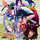 ドラマCD「刻の男組(ときのスーパーヒーロー)」第3弾「ナルシー☆金太郎」