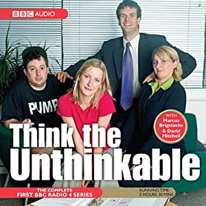 Think the Unthinkable | [James Cary]
