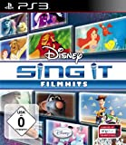 Disney Sing it: Filmhits