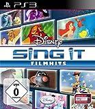 echange, troc Disney Sing it: Filmhits [import allemand]