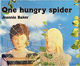 One Hungry Spider
