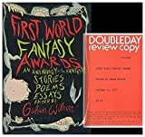 img - for First World fantasy awards book / textbook / text book