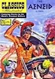Classics Illustrated The Aeneid #170