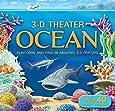 3D Theater: Oceans