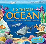 img - for 3D Theater: Oceans book / textbook / text book