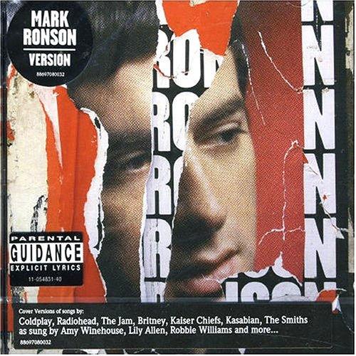 Mark Ronson - Version [Australian Import] - Zortam Music