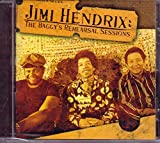 The Baggy's Rehearsal Sessions by Jimi Hendrix (2002-01-01)