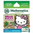 LeapFrog Explorer Game: Hello Kitty Sweet Little Shops (for LeapPad and Leapster)