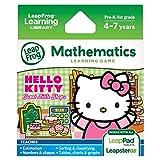 LeapFrog Learning Game Hello Kitty