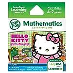 LeapFrog Learning Game Hello Kitty: S...