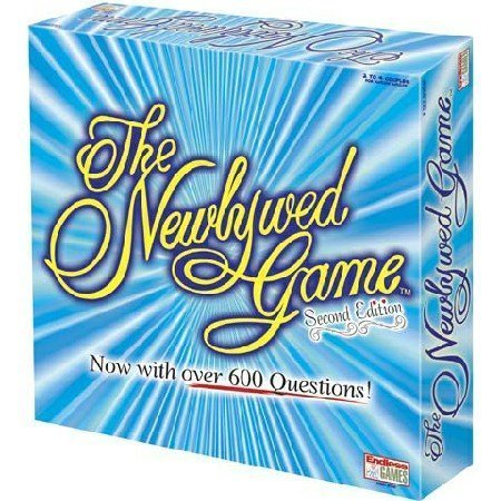 Buy The Newlywed Game Second Edition