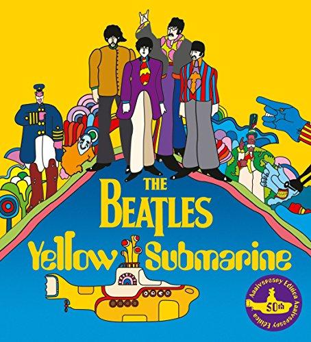 Yellow Submarine [The Beatles] (Tapa Dura)