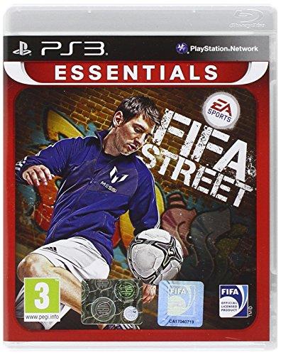 electronic-arts-fifa-street-essentials-repub-ps3-juego-ps3-playstation-3-deportes-ea