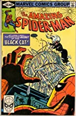 Amazing Spider-Man, The No. 205 (At Long Last....The Shocking SECRET of the BLACK CAT!)