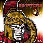 Ottawa Senators  2016 Wall Calendar