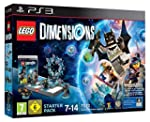 Lego Dimensions - pack de d�marrage