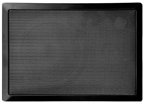 Pylehome Pdiw65Bk In-Wall / In-Ceiling 6.5-Inch Stereo Speakers, 2-Way, Flush Mount, Black (Pair)