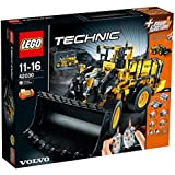 LEGO Technic 42030 Remote-Controlled Volvo L350F Wheel Load