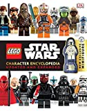img - for LEGO Star Wars Character Encyclopedia: Updated and Expanded book / textbook / text book