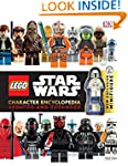 LEGO Star Wars Character Encyclopedia...