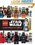LEGO Star Wars Character Encyclopedia...