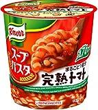 クノール スープパスタ 完熟トマト (8入り)
