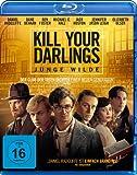 Kill Your Darlings - Junge Wilde [Alemania] [Blu-ray]