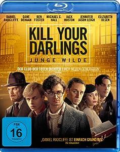Kill Your Darlings - Junge Wilde [Blu-ray]