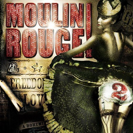 -Used - Moulin Rouge 2 - Zortam Music